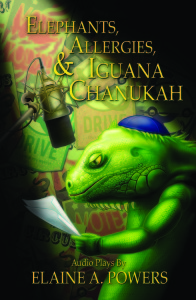 Elephants, Allergies, and Iguana Chanukah
